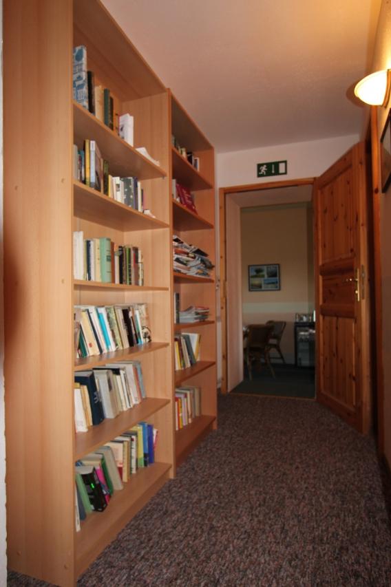 Lesestoff für Bücherwürmer