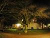 Haus bei Nacht