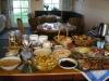 fruestuecksbuffet