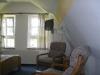 gemütliches Zimmer im Obergeschoß